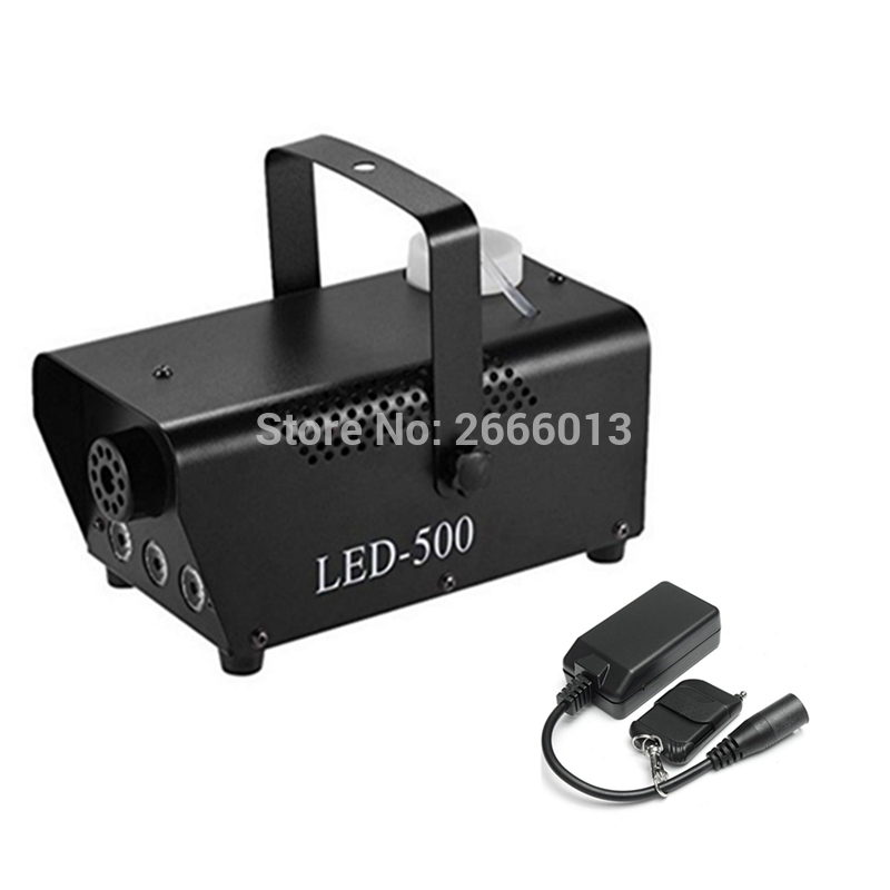 500W LED FOGGER