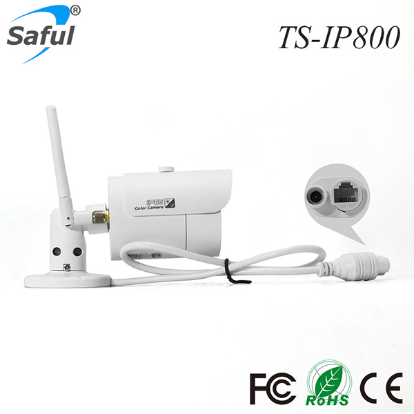 Android IOS APP support Outdoor IP Camera wifi Surveillance camera 720P P2P Network home security cctv camera system
