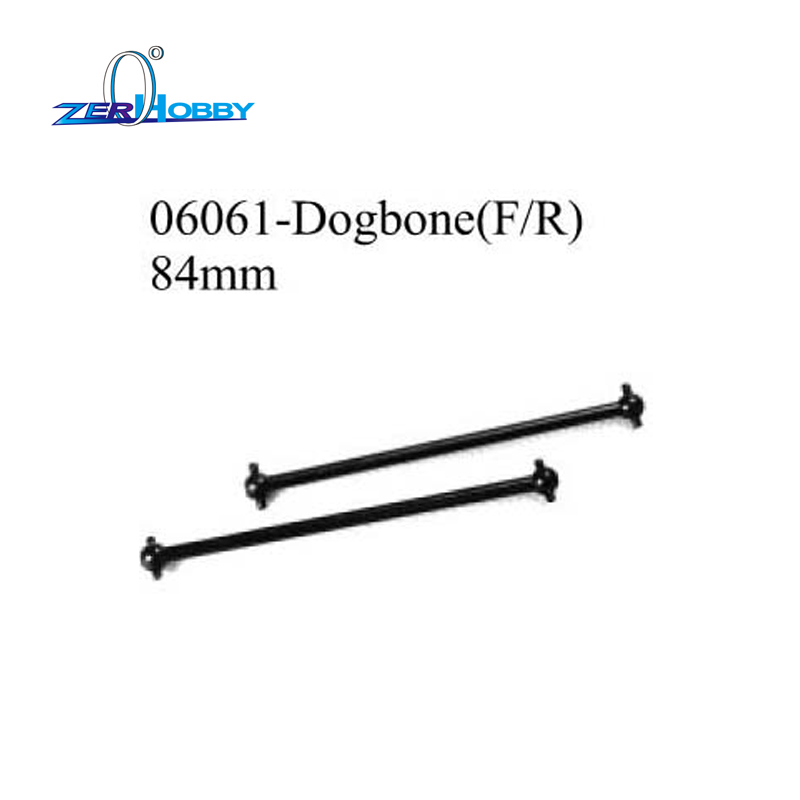 RC CAR SPARE PARTS FRONT REAR DOGBONES FOR HSP 1/10 NP R/C BUGGY CAR 94166 AND 1/10 ON ROAD 94177 (part no. 06061)<br><br>Aliexpress