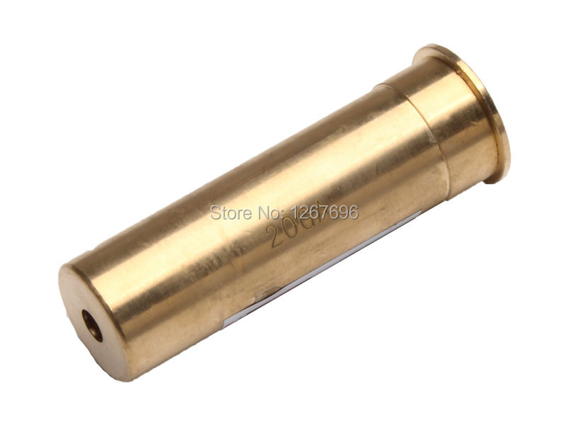 HY5045 20GA Cartridge Red Laser Bore Sighter-01