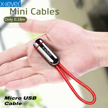 Buy X-Level USB Micro Cable Android Xiaomi 5V 2A Fast Charging Data Cable Charger Micro USB Cable Samsung SONY LG HTC for $3.99 in AliExpress store