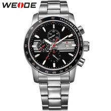 WEIDE New Men Costly Quartz Watches Luxury Brand Sport Watch Fashion Military High Quality Wristwatches Relogio Masculino WH3313