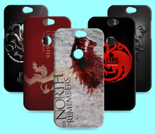 Ice and Fire Cover Relief Shell For Coolpad Max A8-930 Cool Game of Thrones Phone Cases For Coolpad Cool1 LeTV LeEco Cool 1