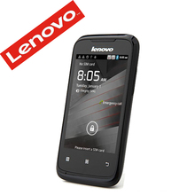 Original Lenovo A269 A269i Mobile Phone MTK 6572M 1.0GHz  Wcdma Dual SIM Dual Core Cheap 3G Google play Android Russian Language