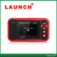 100% Original Launch X431 Creader CRP129 launch CRP129 ENG/AT/ABS/SRS EPB SAS Oil Service Light resets Code Scanner