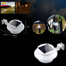 LED Solar Outdoor Light Panel Powered Motion Sensor Led Lamp Energy Saving Wall Lamp Solar Security Lights for Outdoor Garden
