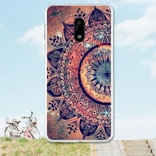 "For Nokia 6 case cover original EARMIKE for Nokia 6 cover silicon back coque Android 7 phone funda For Nokia6 5.5"" soft TPU Capa(China)"