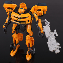 Collector deformation ares kong super variable toy robot model toys for children