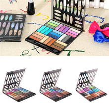 New 1Pc Professional 27 Colours Eyeshadow Palette Original Eye Shadow Beauty Makeup Tool