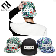 Wholesale letter Label Snapback Cap Bone Hip Hop Cap Snap Back Fashion Baseball Cap Gorras Men Sport  Snapback Hat Drop Shipping