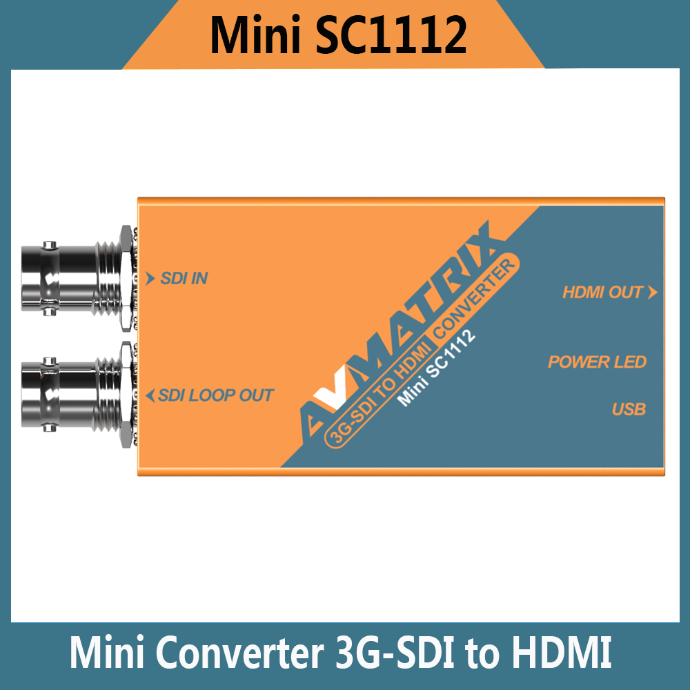 MINI SC1112 2