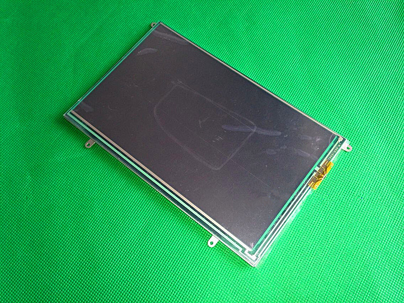 7 inch for 60H00118-00M LCD For TD070TTEA1 LCD screen display with touch screen digitizer panel<br>