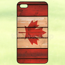 Canadian Canada Flag Cover Case for Samsung S3 S4 S5 Mini S6 S7 Edge Plus Note 2 3 4 5 iPhone 4S 5S 5C 6 6S 7 Plus iPod 5