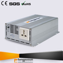 12V 24V 110V 120v 220v  230V For Home Power 600W DC To AC solar Pure Sine Wave off grid Inverter