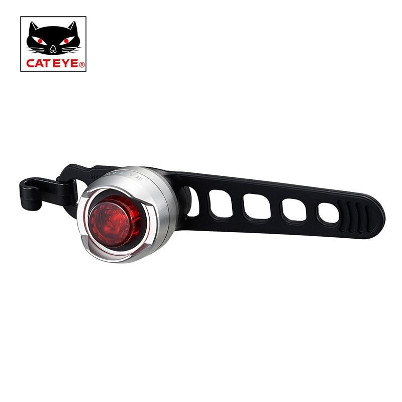 CATEYE ORB Safety Light Bicycle Waterproof Light Battery type Front //Rear Light