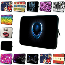"For Macbook Air 13 Notebook Sleeve Inner Soft Protect Bags Case 12.8"" 13.3"" Netbook Laptop Ultrabook Cover Bag For iPad Pro 12.9(China)"