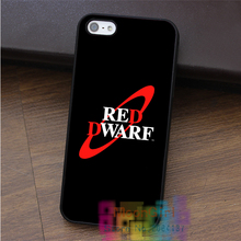 Red Dwarf 1 case for iphone 4 4s 5 5s 5c SE 6 6s & 6 plus & 6s plus #PO1340
