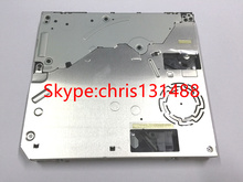 Real Original new Kenwoo single DVD mechanism DVS8550V DVS8551V without PC Board for Mercedes car DVD drive loader repair audio(China)