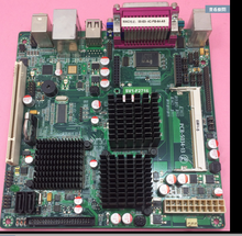 Used,SV1-F2716-H Atom N270 17 * 17 Motherboard Industrial Control POS Machine,100% tested good(China)