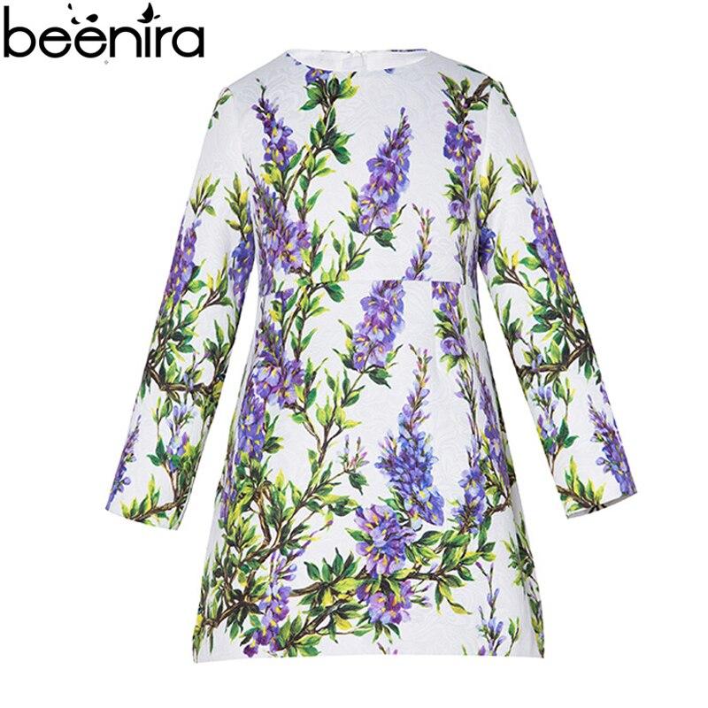 BEENIRA Girls lavender Flower Dress Summer 2017 Brand Handmade Children Princess Costumes Kids Dresses Robe Enfant Girls Clothes<br>