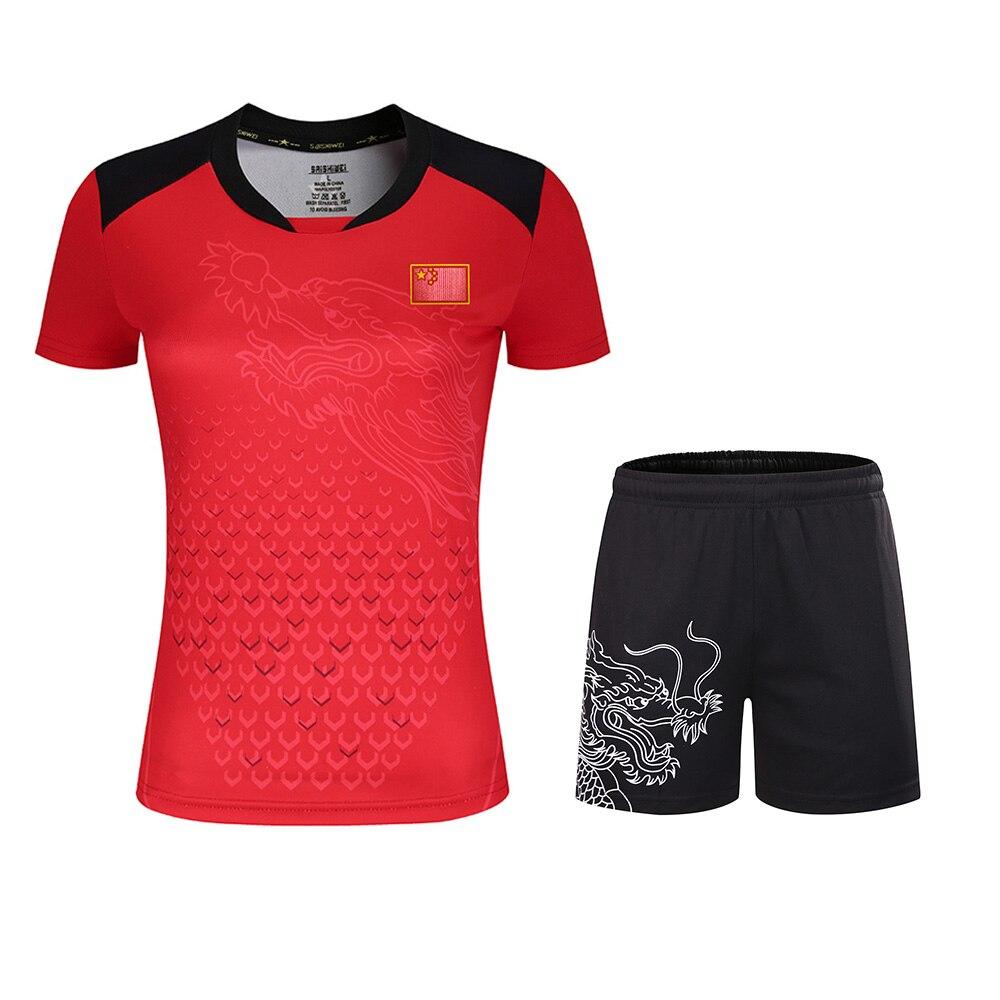 Top Qualität Butterfly Tischtennis Trainingsanzug Ping Pang Kleidung Sport Set