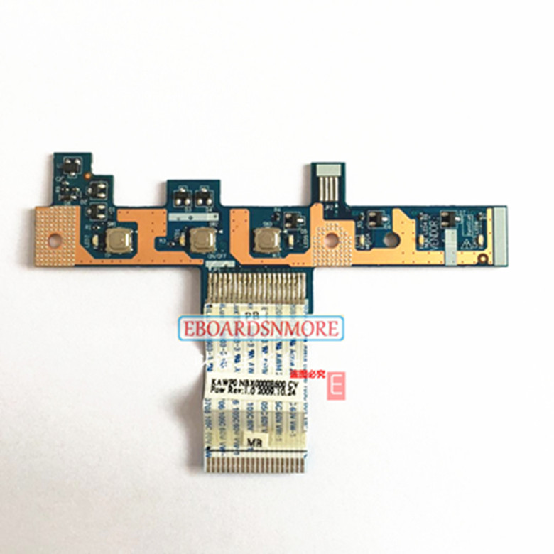 LS-4851P Acer Aspire 5332 Power Button Board