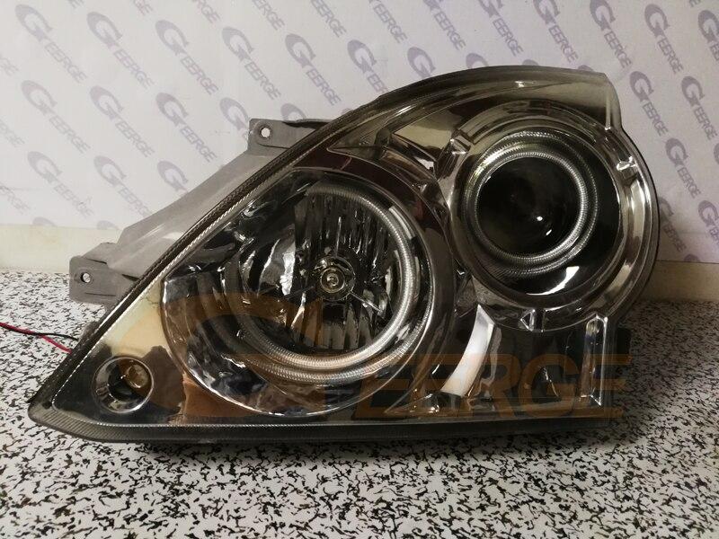 ccfl angel eyes Hyundai Terracan 2001-2007(7)
