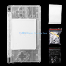 Full Replacement Housing Shell Repair Tools Parts Kit For Nintendo DS Lite NDSL High Quality(China)