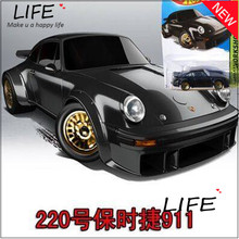 Luxury Classical 911 Car Models For Children Toys Wholesale Metal Cars For Collecter Hot 1:64 Cars wheels High Quality
