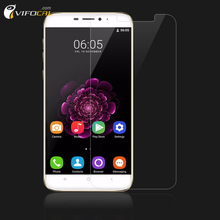 Oukitel U20 Plus Tempered Glass 9H Precise Holes Premium Screen Protector Film For Oukitel U20 Plus Cell Phone