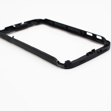 10 pcs/lot New For Motorola Atrix 4G MB860 front housing frame cover Free shipping + Track No.