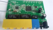 300M 11n RTL8196E-VE1+RTL8192ER Router (PCBA ODM/OEM) Custom Board(China)