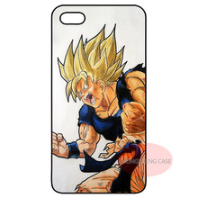 Dragon Ball Z Cover Case for LG iPhone 4 4S 5 5S 5C 6 6S 7 Plus iPod Samsung Galaxy Note 2 3 4 5 S3 S4 S5 Mini S6 S7 Edge Plus