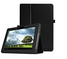 For Asus Memo Pad FHD 10 ME301T ME302 ME302C ME302KL 10.1 inch tablet PU leather Cover Case+Scren Protector Film+Stylus Pen