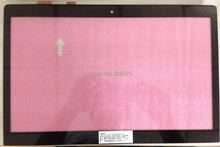 Free shipping For ASUS S400 touch Screen original new 14.0'' inch lcd toch screen(China)