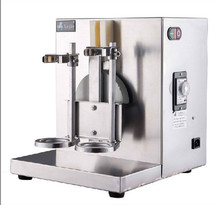 NEW Double-frame Auto Bubble Boba Tea Milk Shaker Shaking Making Machine RH(China)