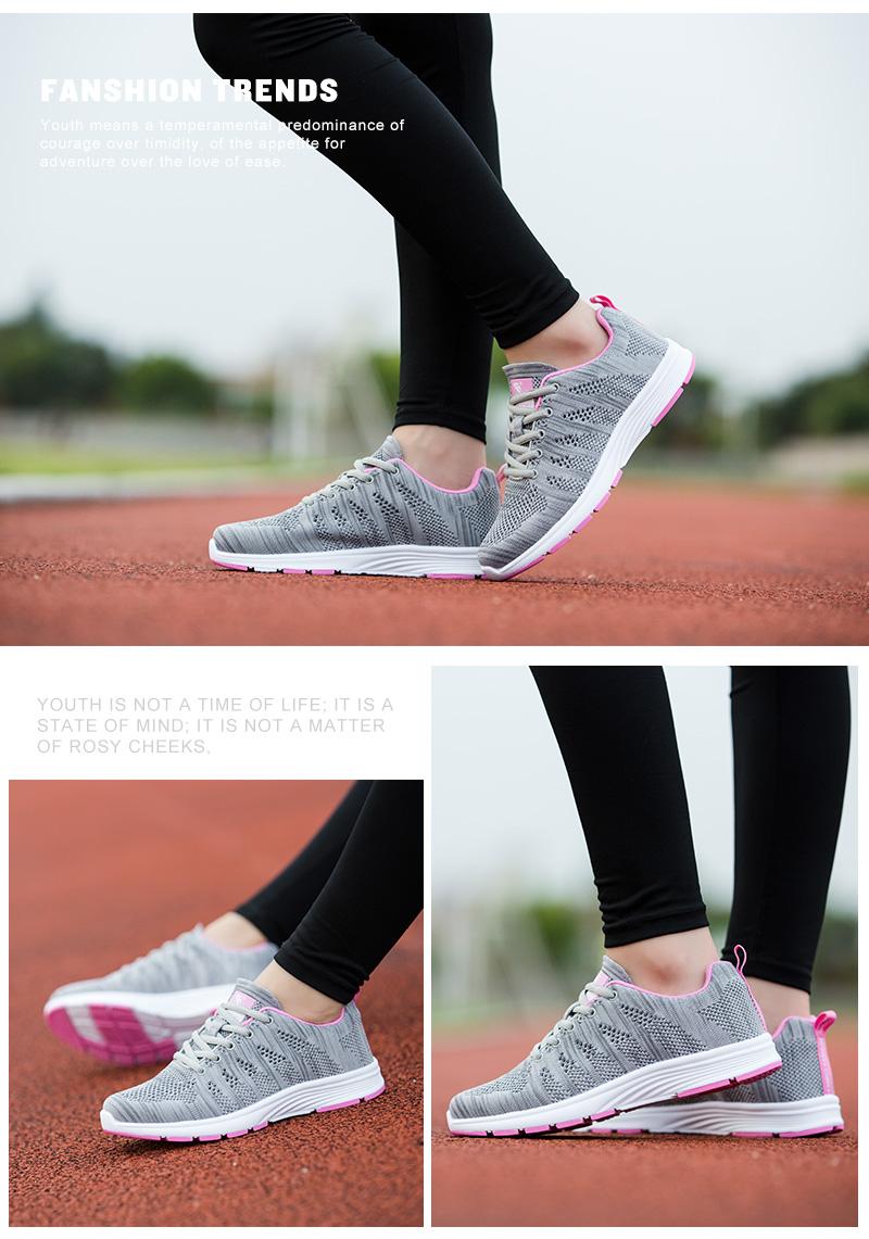 running shoes women sneakers women sport shoes women FANDEI 17 breathable free run zapatillas deporte mujer sneakers for girls 21