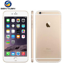 Original Unlocked Apple iPhone 6 Dual Core IOS Mobile Phone 4.7' IPS 16/64/128GB ROM 4G WIFI GPS iphone 6 cell phone