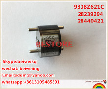 High quality Common rail injector control valve 28239294 ,9308Z621C, 9308-621C ,28440421 ,621C Made in China