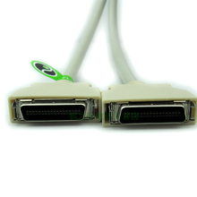 SCSI Cable CN36 Pin To CN36 Pin Data Cable CN36pin M/M Cable 100% High Quality