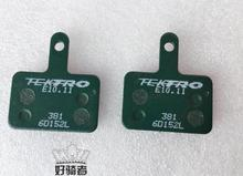 TEKTRO E10.11 brake pad MTB bicycle bike pads M355 M395 M445 M446 M447 M525 - Kyle Outdoors Store store