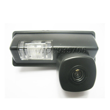 CCD rear view camera for Nissan Teana Sylphy mirror image reserver parking back up Parking Assistance system