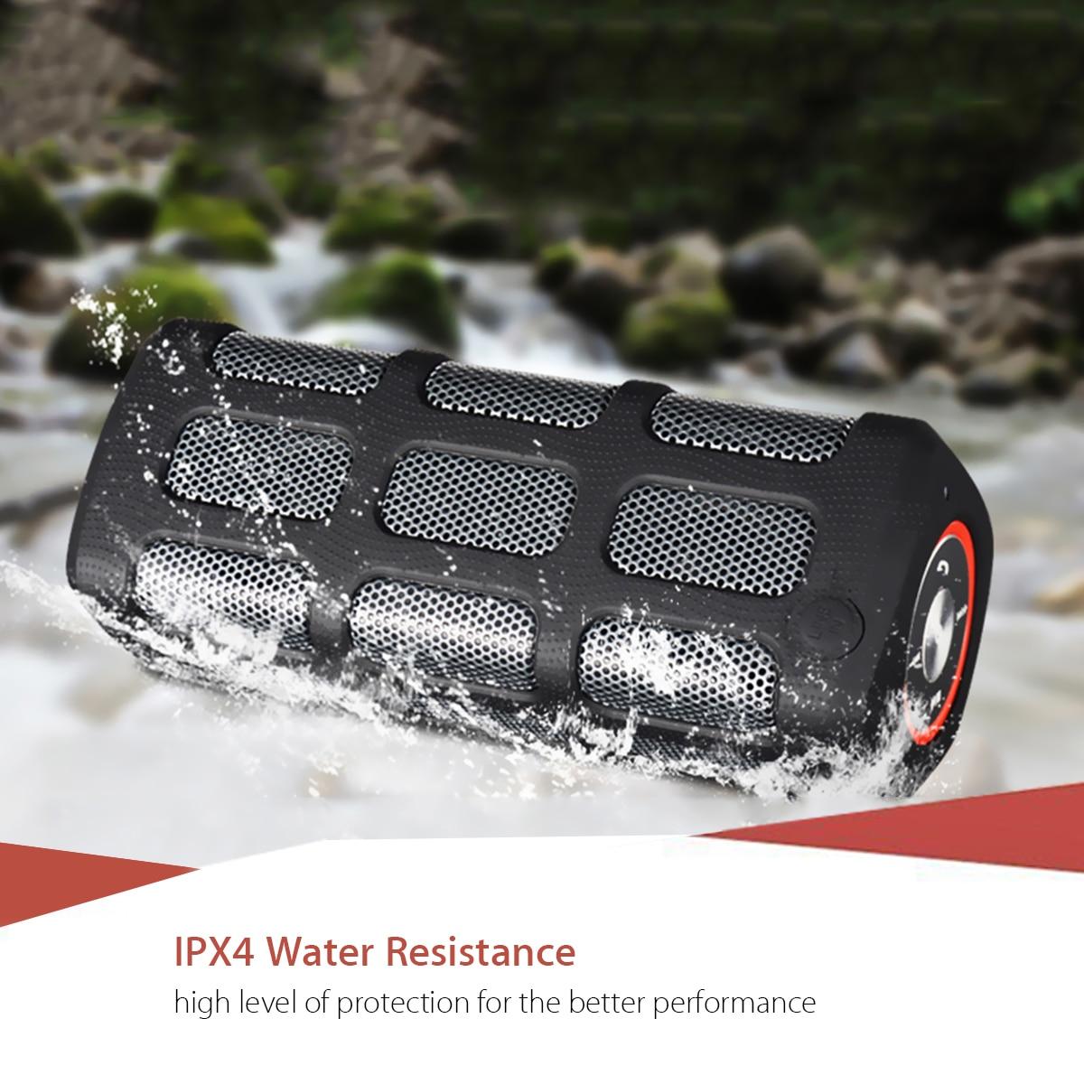 Bluetooth Speaker (Outdoor) 4