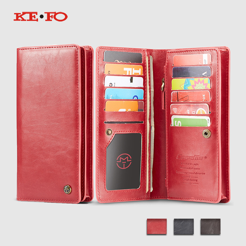 Leather Universal Wallet Cover Case For Xiaomi Mi 8 SE 5s A1 A2 Lite Redmi 6A 6 Pro 4A 5 Plus S2 Note 5 3 4 4X 5A Global Version Y1 Cover (1)