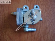 Fuel Petcock /Fuel Cock / Fuel Switch for Motorcycle Keeway Supershadow 250 KW250-H / QIANJIANG QJ QJ250-H Virago XV250
