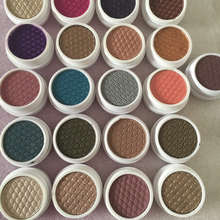 1 PC High Quality Hot Sale Makeup Single Color Eyeshadow Super Shock Shadow 23 Colors Durable Waterproof Makeup hot selling