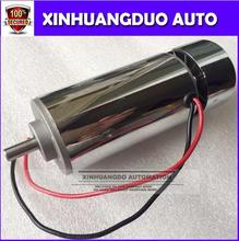 BEST! 300W DC Spindle motor , DC12-48V 12000rpm, high torque dc motor, air-cooling high speed motor