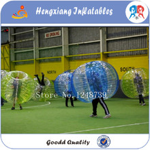 Free Logo+Free Shipping,1.2m Inflatable Bumper Ball, Loopy Ball, Body Hamster Ball Factory Wholesale Price
