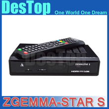 Original Enigma2 Linux os Zgemma Star S DVB-S2 Zgemma Best hd satellite receiver cloud ibox 2 plus SE update version free DHL