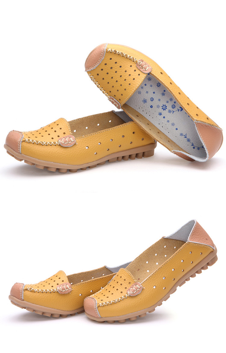 AH 3679 (27) Woemn's Summer Loafers